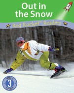 Out in the Snow (Readaloud)
