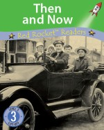 Then and Now (Readaloud)
