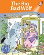 The Big Bad Wolf (Readaloud)