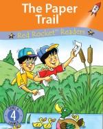 The Paper Trail (Readaloud)