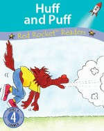 Huff and Puff (Readaloud)