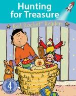 Hunting for Treasure (Readaloud)