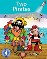 Two Pirates (Readaloud)