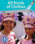 All Kinds of Clothes (Readaloud)