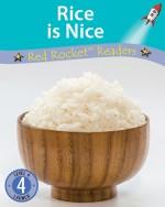 Rice is Nice (Readaloud)