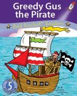 Greedy Gus the Pirate (Readaloud)