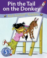 Pin the Tail on the Donkey (Readaloud)