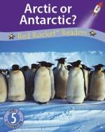Arctic or Antarctic? (Readaloud)