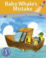 Baby Whale's Mistake (Readaloud)
