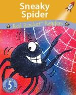 Sneaky Spider (Readaloud)