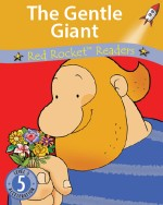 The Gentle Giant (Readaloud)