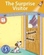 The Surprise Visitor (Readaloud)