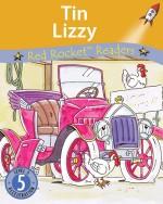 Tin Lizzy (Readaloud)