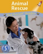 Animal Rescue (Readaloud)