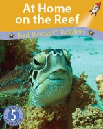 At Home on the Reef US Edition (Readaloud)