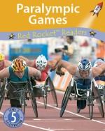 Paralympic Games (Readaloud)