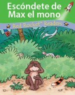 Escóndete de Max el mono (Readaloud)