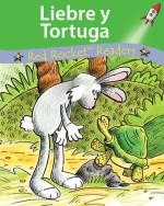 Liebre y Tortuga (Readaloud)
