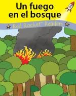 Un fuego en el bosque (Readaloud)