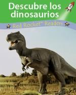 Descubre los dinosaurios (Readaloud)