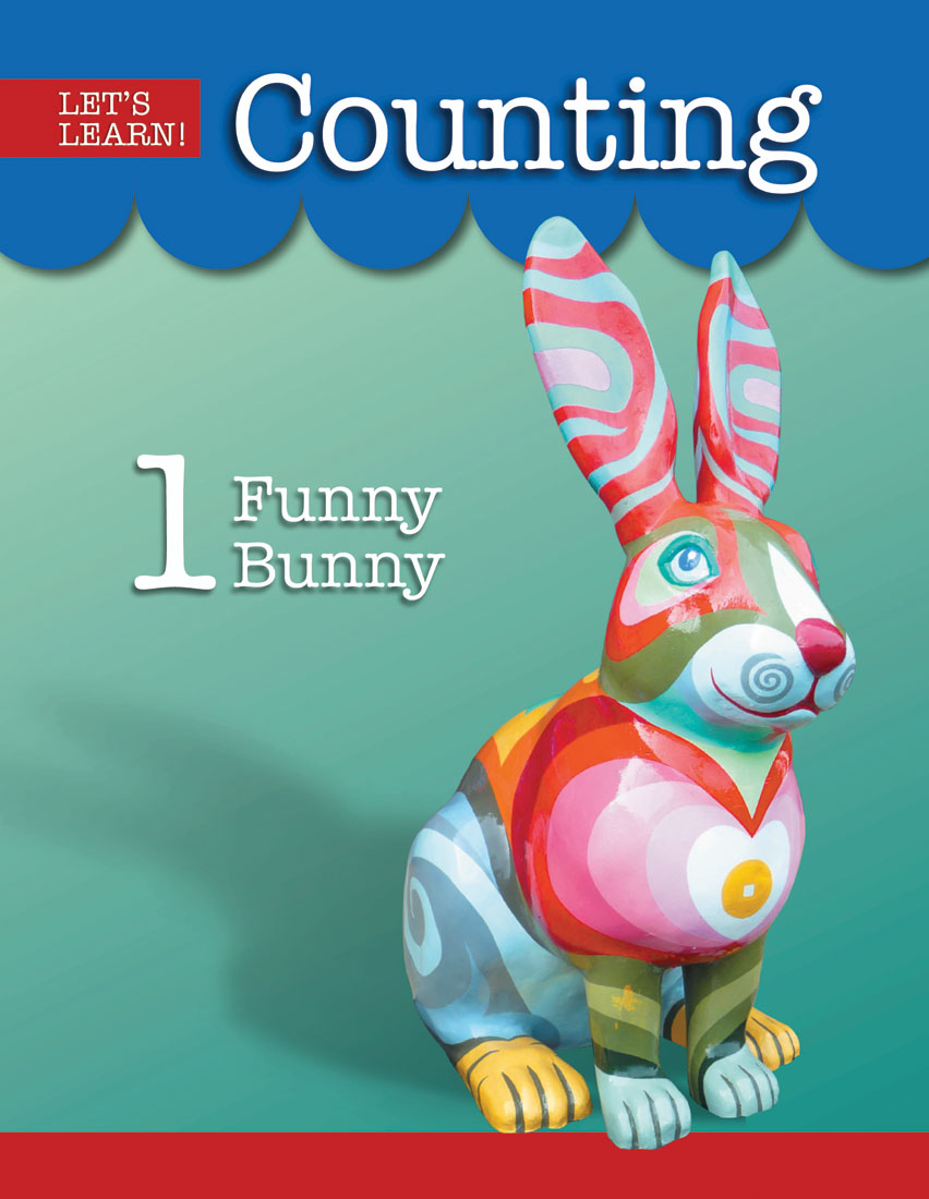 Counting By Weingart Cydney
