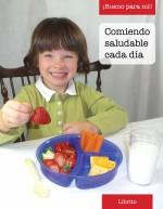 Comiendo saludable cada día