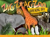 Zig Zag Zoo Opening Day