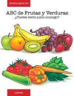ABC de Frutas y Verduras