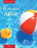 A es por Agua