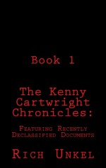 The Kenny Cartwright Chronicles, Book 1