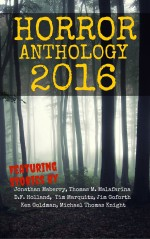 Moon Books Horror Anthology - II - 2016