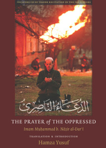 The Prayer of the Oppressed