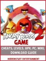 Angry Birds 2 Game Cheats, Levels, Apk, Pc, Wiki, Download Guide